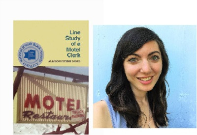Food for Thought: Line Study of a Motel Clerk