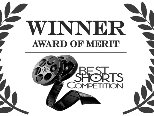 """I Am More Than My Hair"" Wins Award in Best Shorts Film Competition and A Show For Chang"
