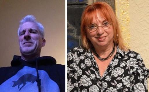 August 5: Ted Lardner & Kathleen Strafford