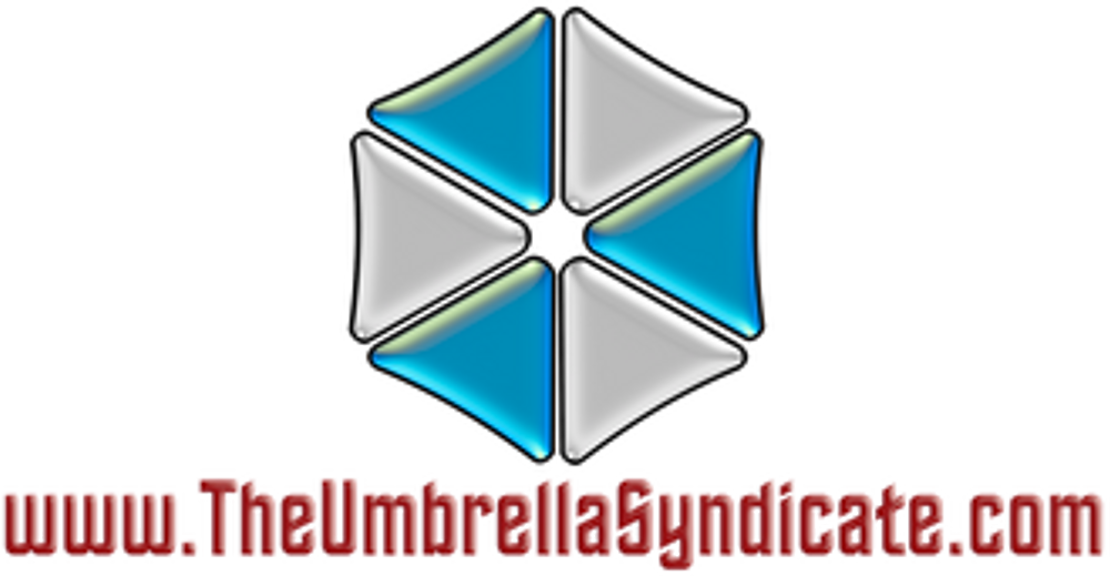The Umbrella Syndicate logo