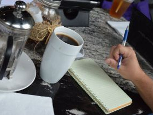 New Workshop: Discover Your Writing Temperament