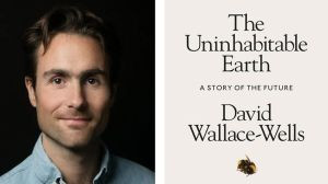 Food for Thought: The Uninhabitable Earth: A Story of the Future