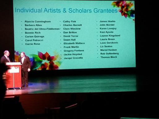 MoCo Grantee Awards