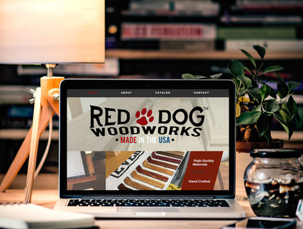 reddog woodworks