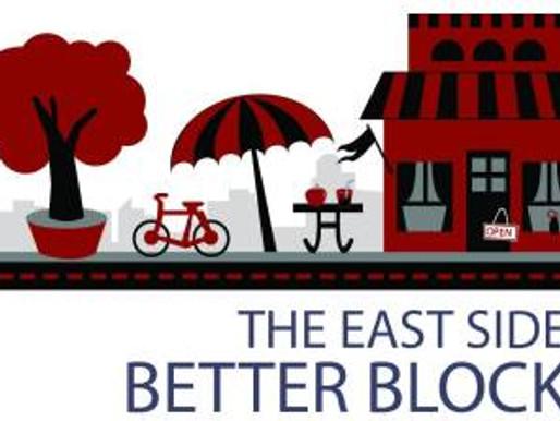 The East Side Better Block