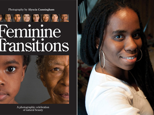 Feminine Transitions Book Launch Party