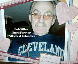 Bob Stiles