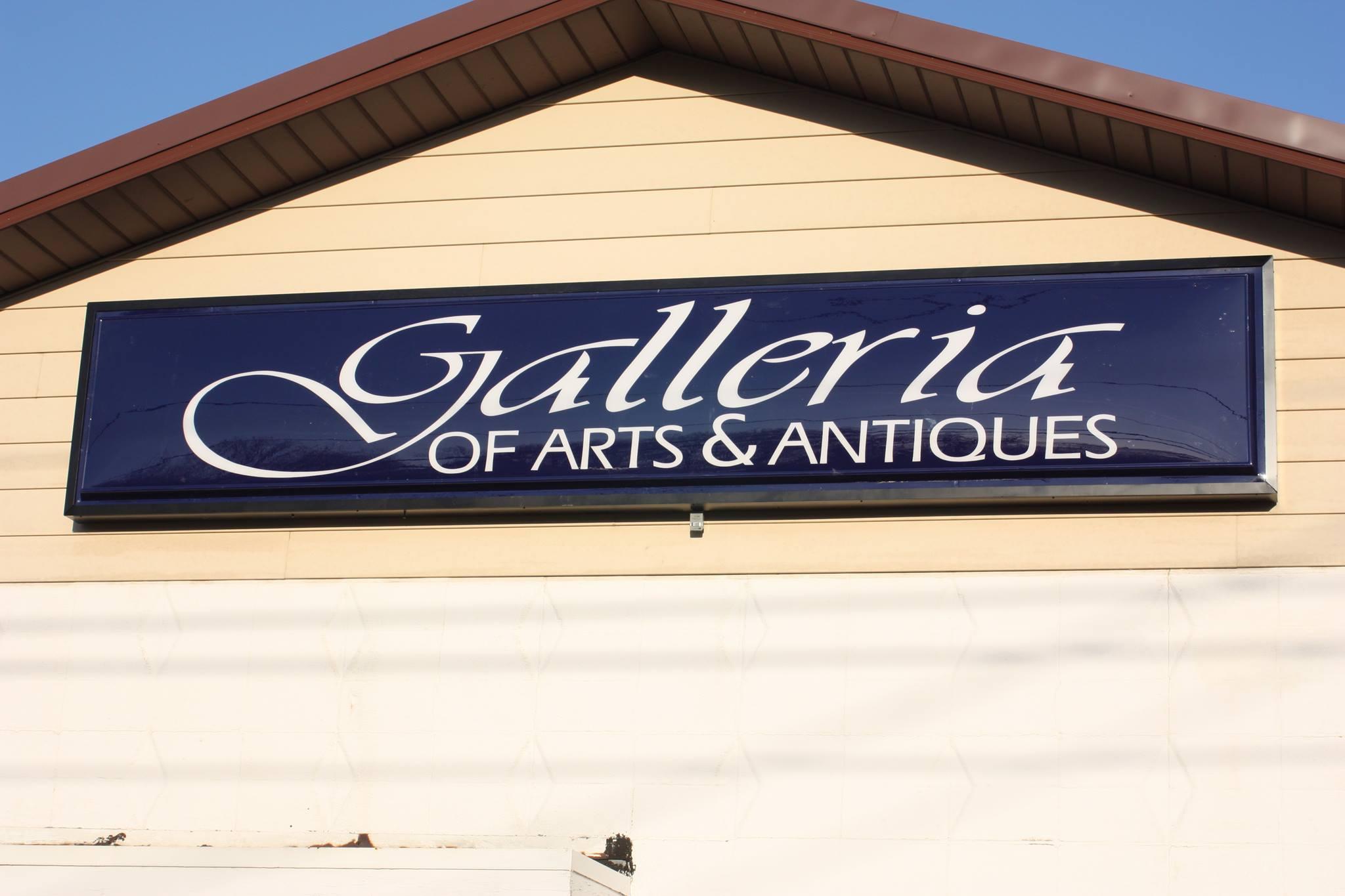 Galleria of Arts & Antiques