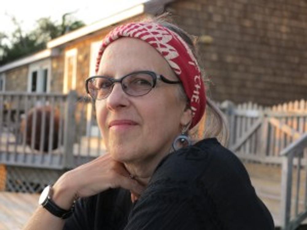 Judith Vollmer