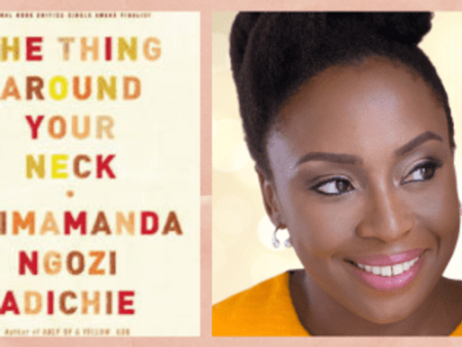 Food for Thought: The Thing Around Your Neck (Zoom)