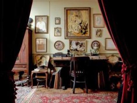 Lit Youngstown at Salon de Fleurus