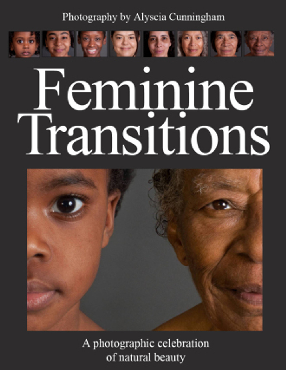 Feminine Transitions book cover