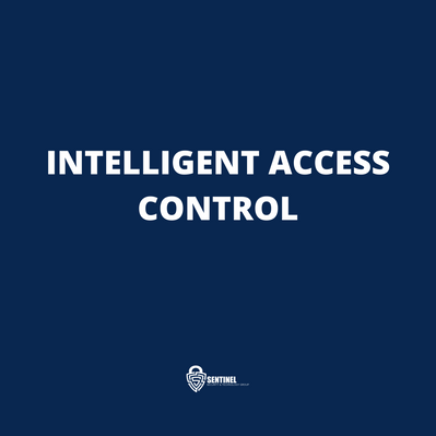 Intelligent Access Control - Sentiel Security & Technology Group