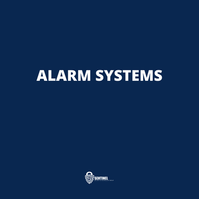Alarm Systems/ Services Sentinel Security & Technology Group .png