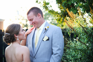 Wedding Photography in Monroe, Georgia
