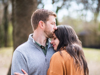 Engagement Photos in Brookhaven