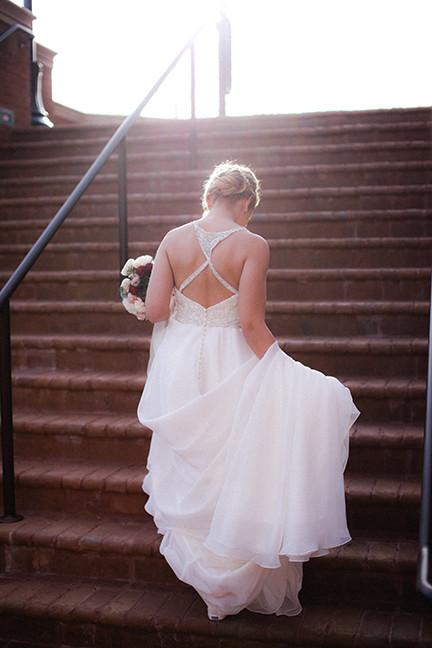 Wedding photography in Atlanta