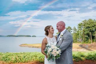 Wedding Photography at Lake Lanier