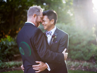 Craig and Joe are Married