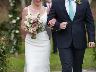 Sara and Matt's Wedding
