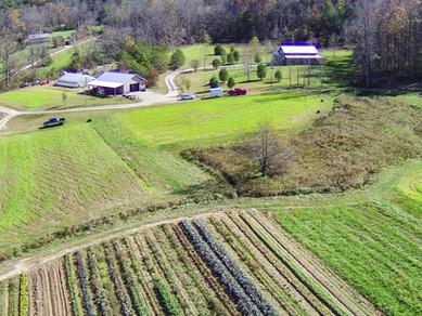 Big Branch Valley Farm