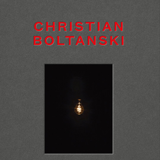 Christian Boltanski. Faire son temps