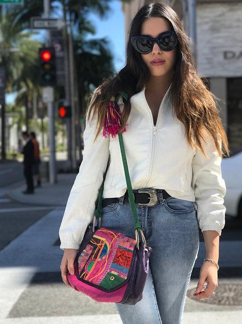 FIORI Vintage Handbag
