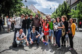 Festivalului International de Teatru de la Sibiu 2015
