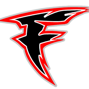 "Official ""F"" Logo Sticker"