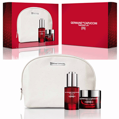 Timexpert Lift pack with Supreme Definition Cream and Vector Lift Serum
