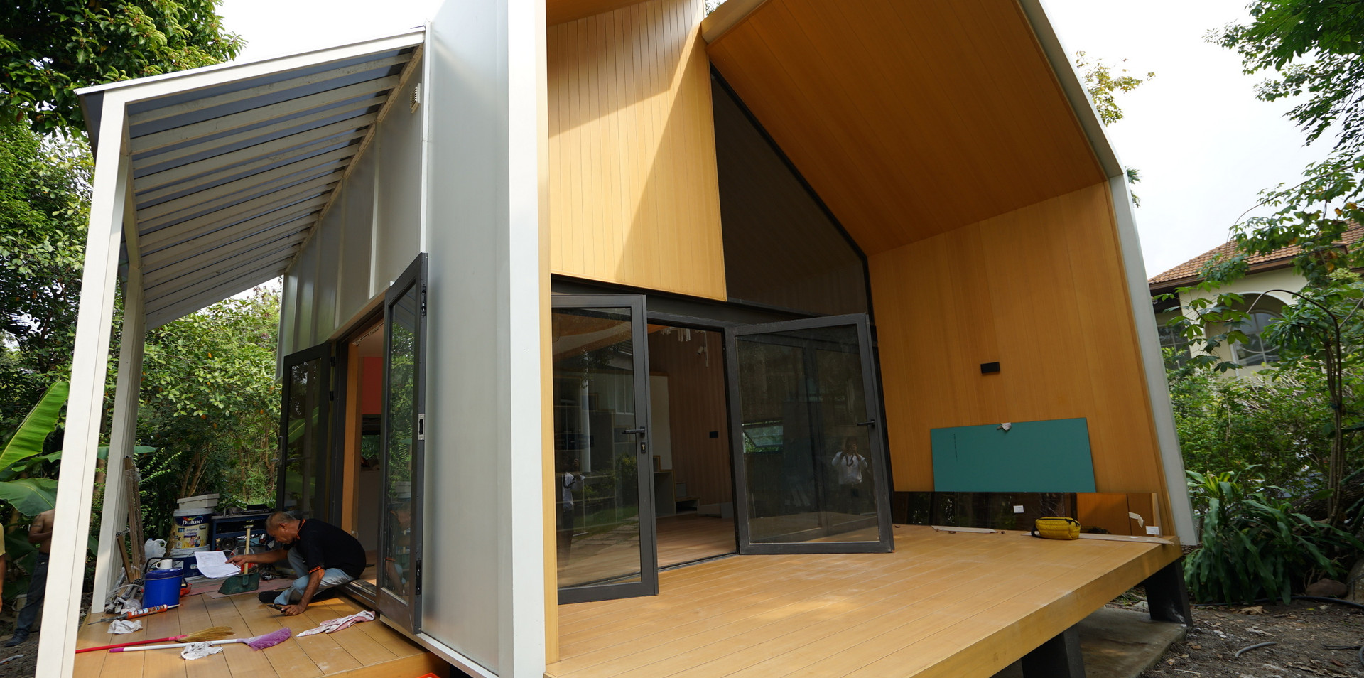 Teem Studio - House Studio