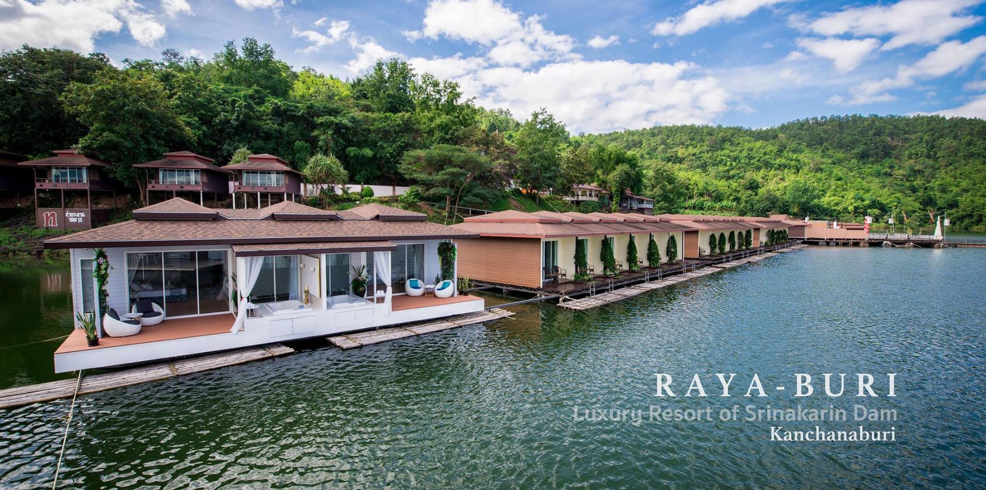 Raya-Buri Resort Project