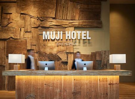 Muji Hotel โรงแรมมูจิ