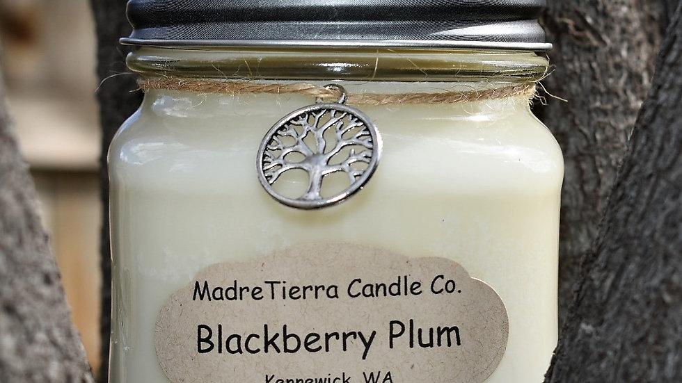 Blackberry Plum