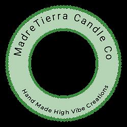 MadreTierra Candles Logo