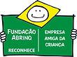 Selo Programa Empresa Amiga da Crianca P