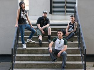 Laugh At The Fakes Enter CJLO Metal charts