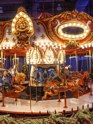 Christmas Carousels