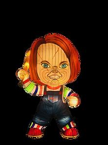 Chucky Halloween