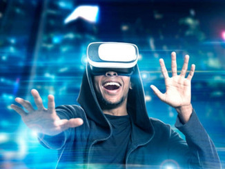 4D VR Adventure