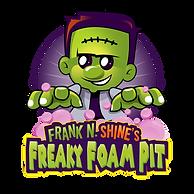 Frank N' Shine's Freaky Foam Pit