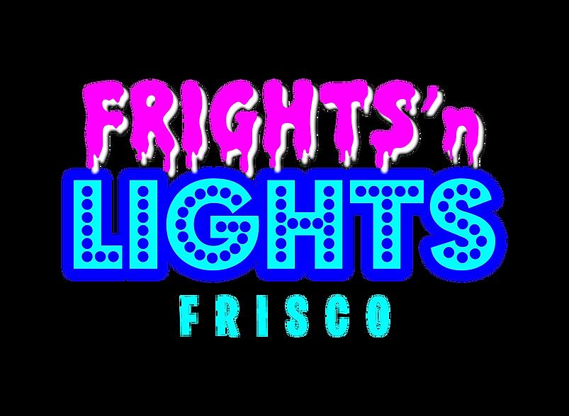 Frights'n Lights Frisco