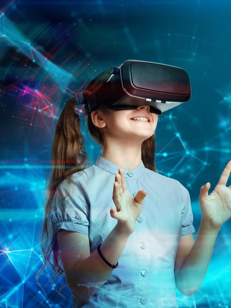 Virtual Reality Adventures