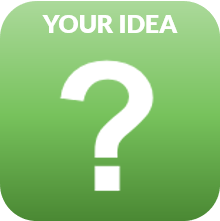 What's your idea?