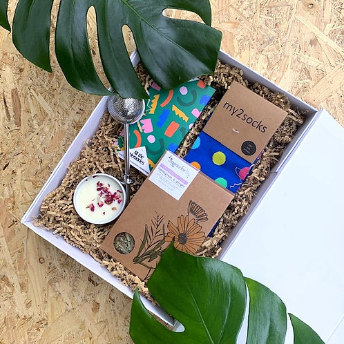 Sip Back & Relax Box