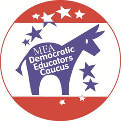 Michigan Education Association Democratic Educators Caucus