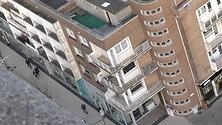 Dunkerque, se reconstruire… Photogramme