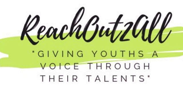ReachOut2All Blog Post