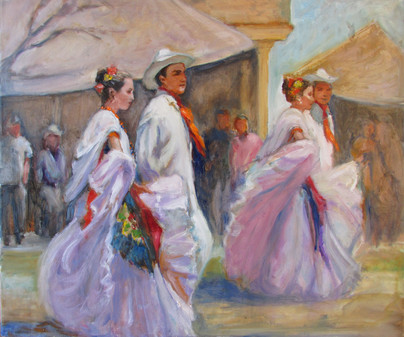 Cinco de Mayo - Mesilla
