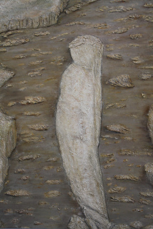 Lady of the Rock